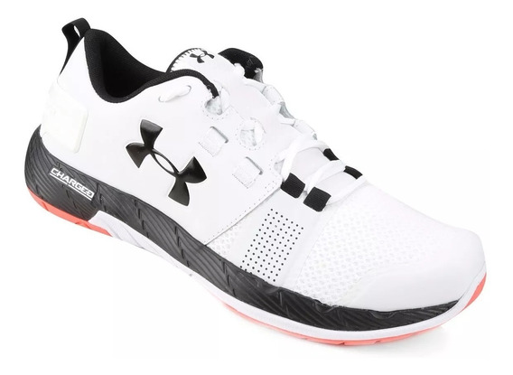 Tênis Under Armour Commit Tr Infrared Running,imediato