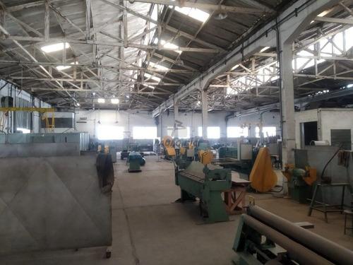 Imagem 1 de 15 de Galpao Industrial - Jardim - Ref: 7078 - L-7078