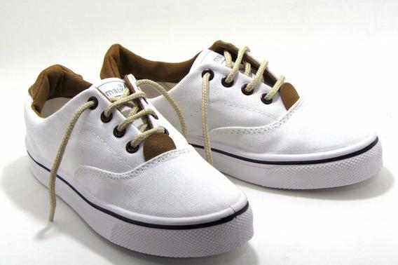 Zapatillas Panchas De Lona :: Venta Por Mayor
