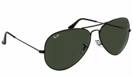 Oculos Sol Ray-ban Aviator Rb3025