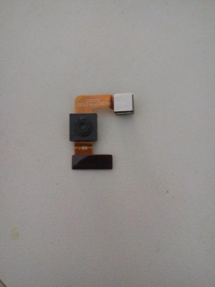 Cameras Tablet Intel Qbex Txm721s
