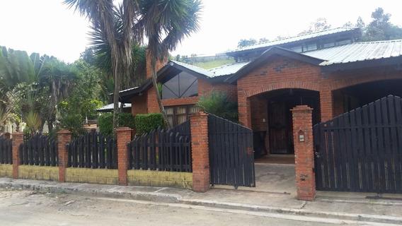Jarabacoa Villa Campestre 1148m2 Ter 700m2 Const $11,000,000