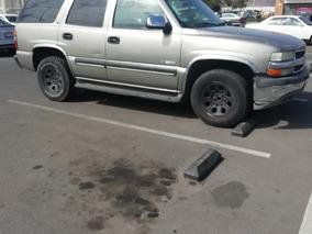Chevrolet Sonora Sonora 2001