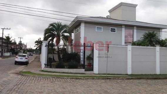 Casa - Nova Brasilia - Ref: 1343 - V-1343