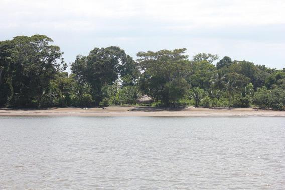 Vendo Islas Tituladas En El Playas Del Pacifico Y Atlántico