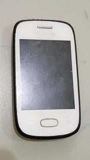 Celular Samsung S 5310 Para Retirar Peças
