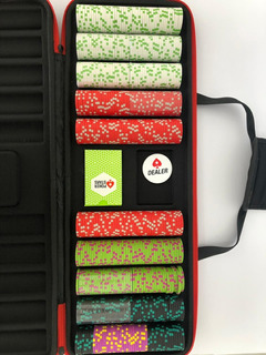 Fichero Pokerstars Oficial 500 Fichas Premium