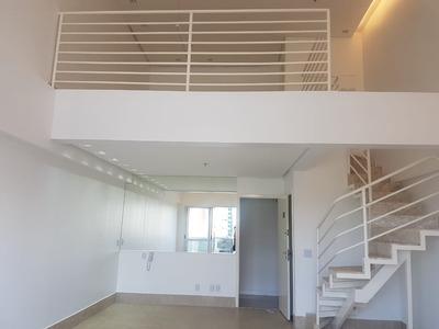 Sala Comercial Duplex Toda No Acabamento - 949
