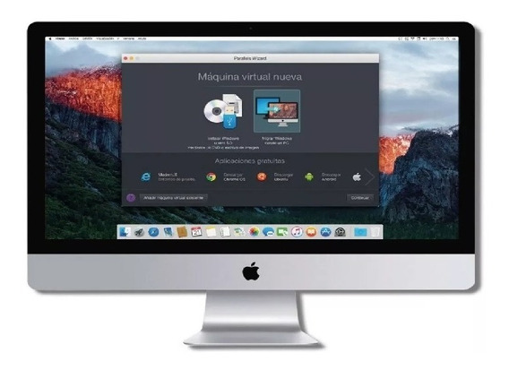 Parallels Desktop Business Edition V14