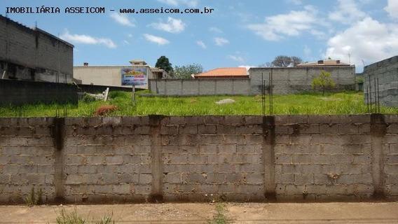 Terreno A Venda Em Atibaia, Campos De Atibaia - 256