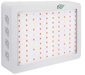 Painel Led Grow Super Chip 500w Hidroponia Cultivo Indoor