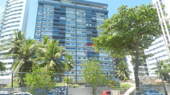 Excelente Apartamento Beira Mar - Ap1367