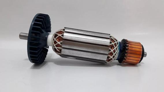Induzido Bosch Original P/serramarmore Gdc 14-40 E 150 220v