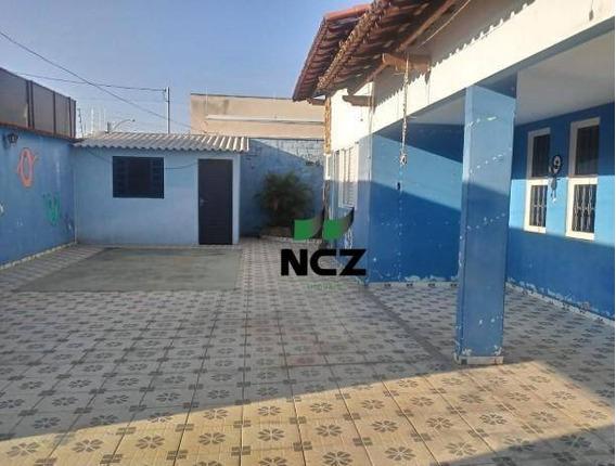 Casa Com 6 Dormitórios À Venda, 600 M² Por R$ 600.000,00 - Bandeirantes - Caldas Novas/go - Ca2992