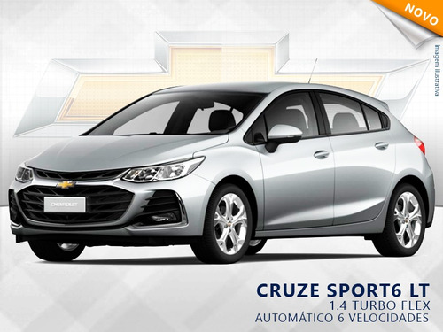 Cruze 1.4 Automatico 2020 (1725864819)