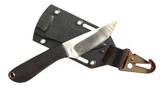Faca Neck Knife Benchmark - Faca De Pescoço - Original