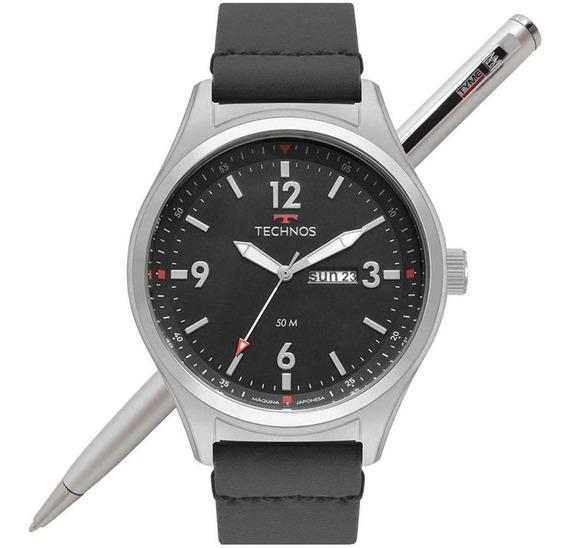 Relógio Technos Masculino Performance Military 2105ay/0c Nfe