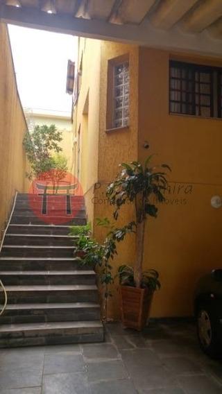Sobrado Pronto Para Morar Em Vila Do Castelo - 4421