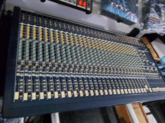 Mesa De Som Behringer Eurodesk Mx 3282a