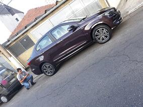 Fiat Cronos 1.8 Precision 16v Flex Aut. 4p