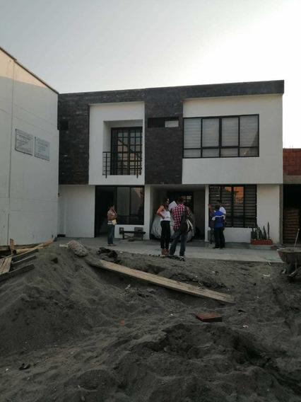 Se Renta Casa En El Centro De Armenia Quindio