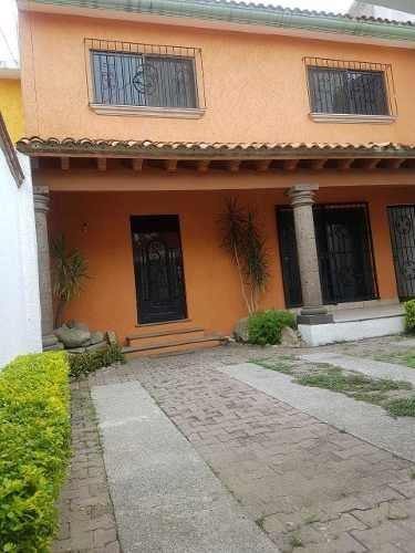 Se Renta Casa Sola Por Lomas De Cortes $2,350,000