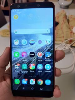 Celular Asus Zenfone Selfie 5 Pro