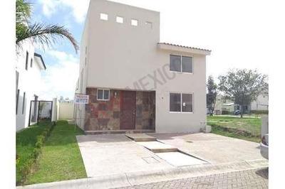 Trm950 Casa En Venta Aguascalientes, Al Norte, Residencial Las Plazas