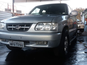 Chevrolet Blazer 4.3 V6 Executive 4x4 5p 1999