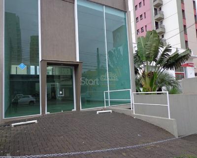 Salão À Venda Em Jardim Guanabara - Sl001382
