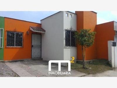Casa Sola En Renta Fracc Las Haciendas