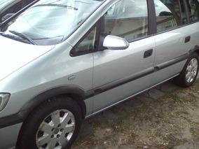Chevrolet Zafila 2009 Unico Dueño! Muy Buen Estado! 98000kms