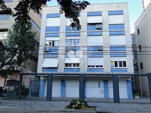 Apartamento 2 Quartos Com Dependência No Bairro Praia De Belas - 28-im442183
