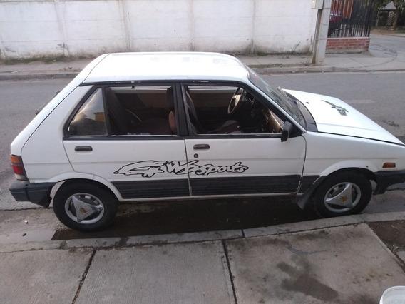 Subaru Justy J10 J10