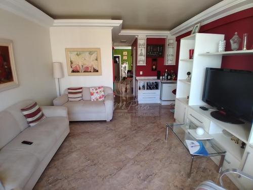 Apartamento À Venda Em Cambui - Ap034718