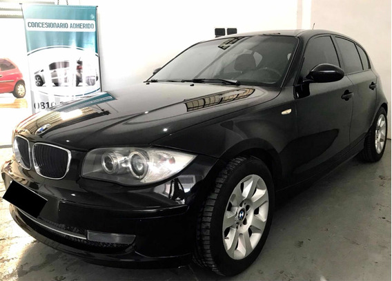 Bmw Serie 1 2.0 120d Active Stept 2007