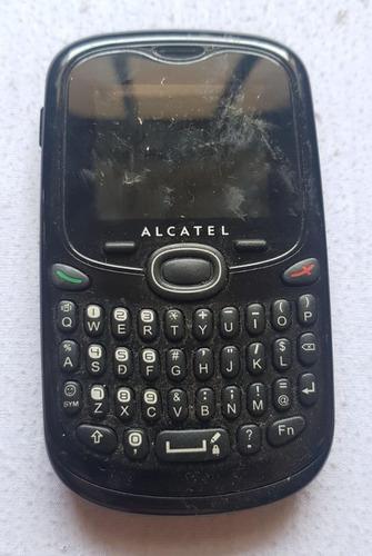 Alcatel One Touch Ot-255a Sucata Ref: R299
