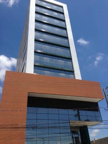 Sala Para Alugar, 28 M² Por R$ 1.000,00/mês - Centro - São José Dos Pinhais/pr - Sa0073
