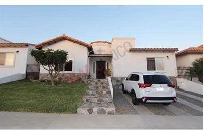 Casa En Venta Amueblada En Rancho El Descanso.