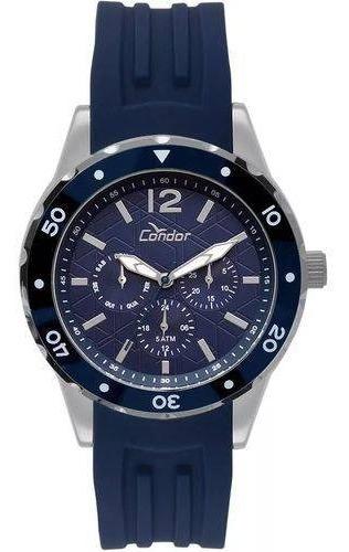 Relógio Condor Masculino Co6p29is/3a +relógio Co2115kte/k2p