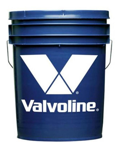 Imagen 1 de 2 de Aceite Motor Valvoline Euro Plus 15w40 Ck-4 19lts Valvoline