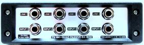 Direct Box Pn M4 Passivo De 4 Canais Da Eam