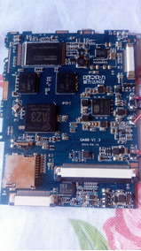 Placa Qa88 V1.3 Tablet