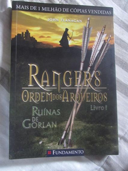 Rangers Ordem Dos Arqueiros L1 Ruínas De Gorlan Flanagan