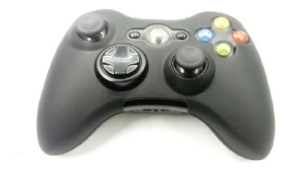 Funda De Silicon Para Control De Xbox 360