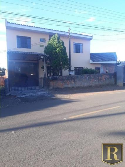 Sobrado Para Venda Em Guarapuava, Vila Carli, 3 Dormitórios, 1 Banheiro, 2 Vagas - _2-1042825
