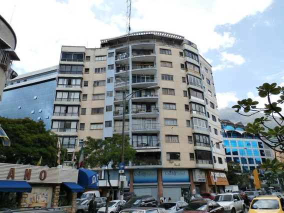 Apartamento En Venta La Carlota Rah7 Mls15-9661