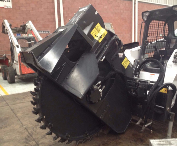 Zanjadora Ditch Witch Bobcat $22,000 Vegusa Maquinaria