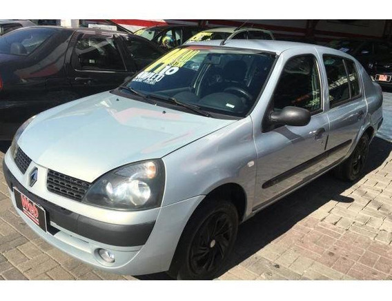 Clio 1.0 Expression Sedan 16v Flex 4p Manual