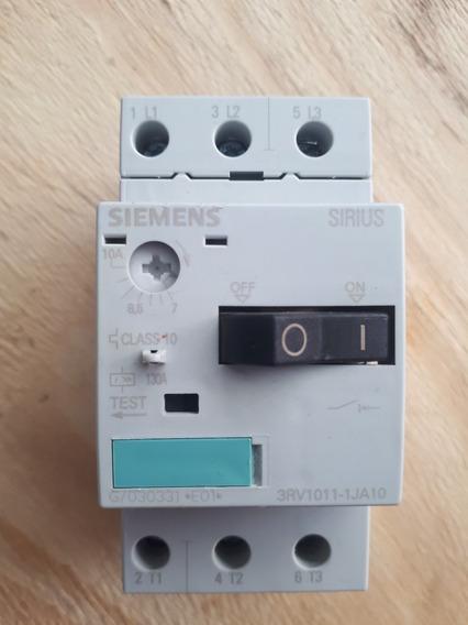 Guardamotor Siemens 7-10amp